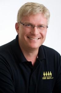 Four sales- photo of Daniel