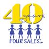 Four Sales